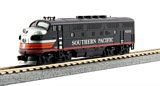 Kato 1761115 EMD F3A Southern Pacific