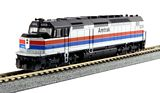 Kato 1769203 Amtrak EMD SDP40F Type I Phase II