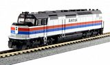 Kato 1769204 EMD SDP40F Type I Amtrak Phase II