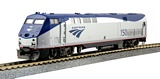 Kato 376109 GE P42 Genesis Amtrak Phase Vb