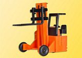 Kibri 11756 H0 attachable fork lift
