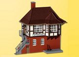 KIBRI 39486 Country Signal Box