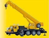 Kibri 10558 Road rail crane LED-lighting