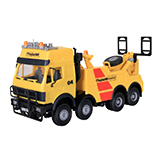 Kibri 14666 Cabover Wrecker Kit