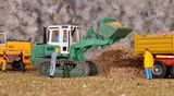 Kibri 15205 Liebherr 631 Front End Loader Kit