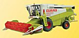 Kibri 20859 Combine Claas Functional Model