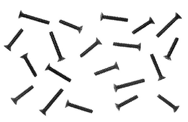 Kyosho 1149 Countersuck TP 3MM Screws 15 20MM