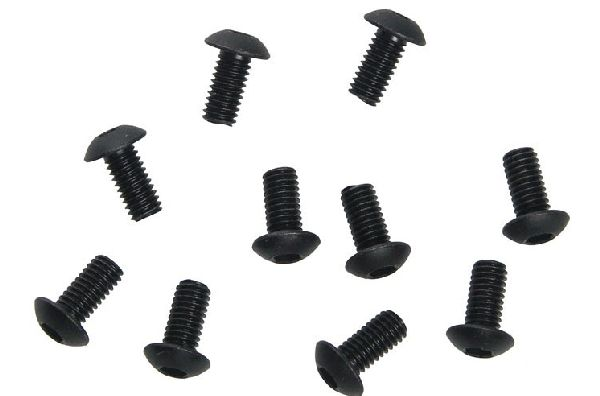 Kyosho 1369 HEX Screws 26X5MM 10