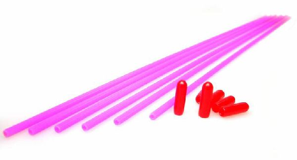 Kyosho 1706 Color Antenna KP 6pcs