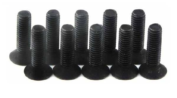 Kyosho 1S34015H Flat Head Hex Screw M4x15mm
