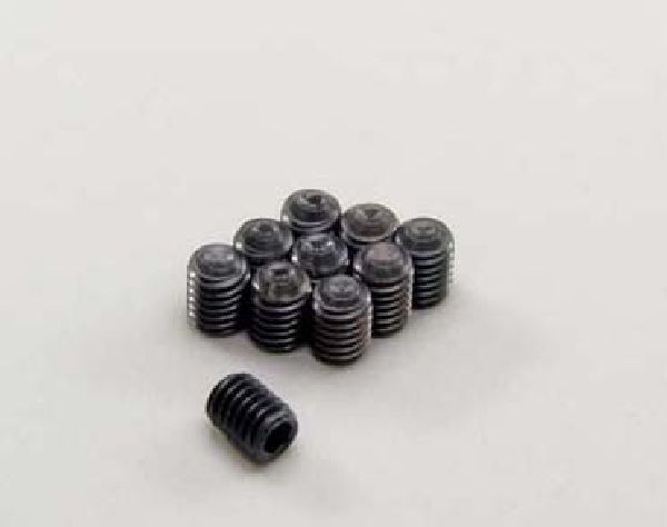 Kyosho 1S53004 M3x4 screws 10
