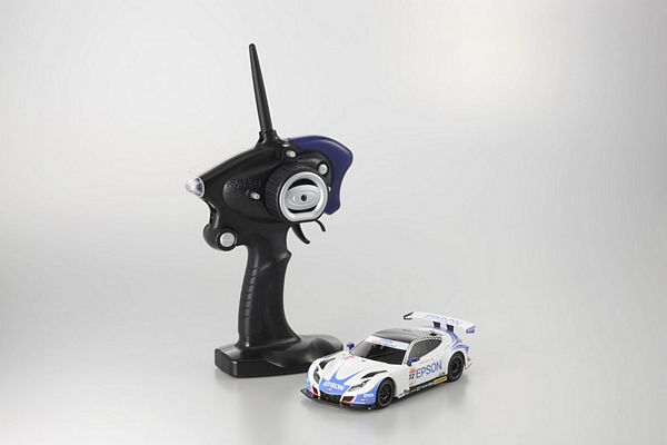 Kyosho 32203EPB MINI-Z MR-03S EPSON HSV-010 2010