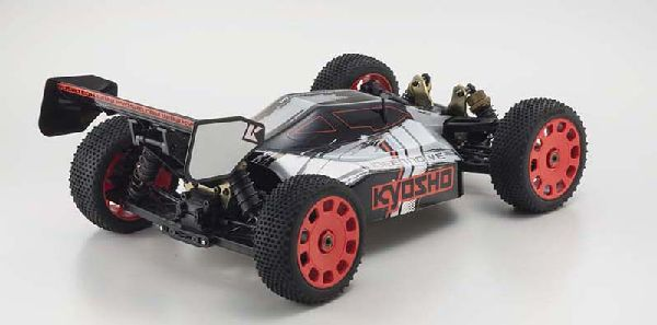 Kyosho 34101T2B Inferno VE Readyset