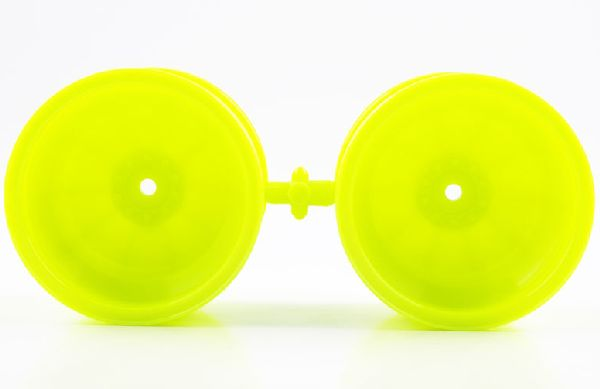 Kyosho 92655KY WHEEL YELLOW