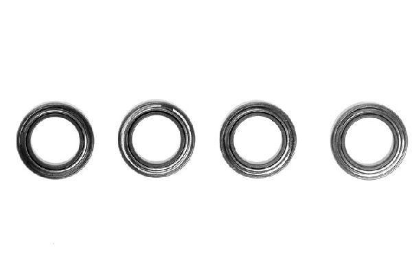 Kyosho BRG002 Shield Bearing 5x8x254Pcs