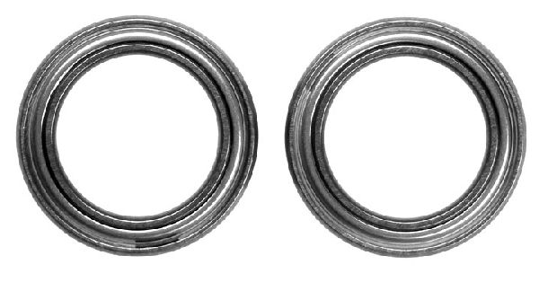 Kyosho BRG008 Shield Bearing 12x18x42Pcs