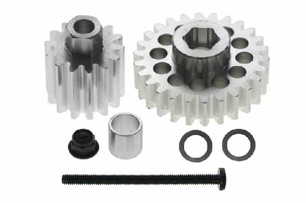 Kyosho GGW20 Hi-Speed Gear Set Giga Crusher