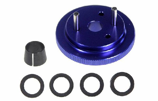 Kyosho GGW21 2PC Flywheel Giga Crusher