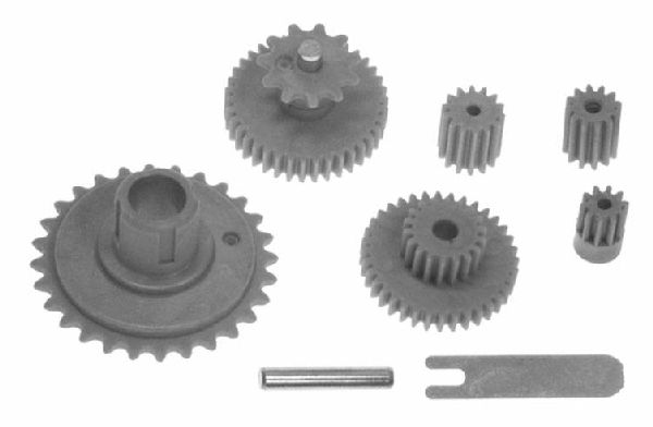 Kyosho GP4 Gear and Sprocket