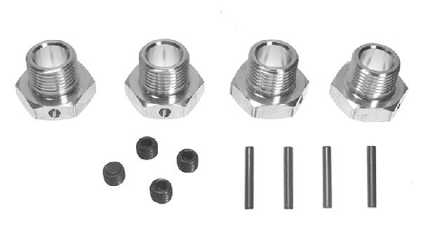 Kyosho IF115 Wheel Hub 4pcs