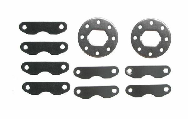 Kyosho IF207 Brake Pad Set Inferno US SPORTS