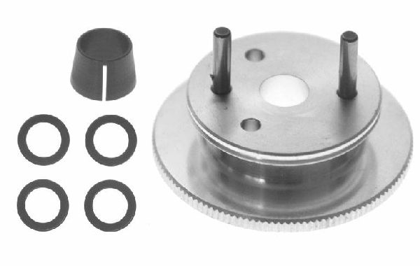Kyosho IF23 3PC Flywheel
