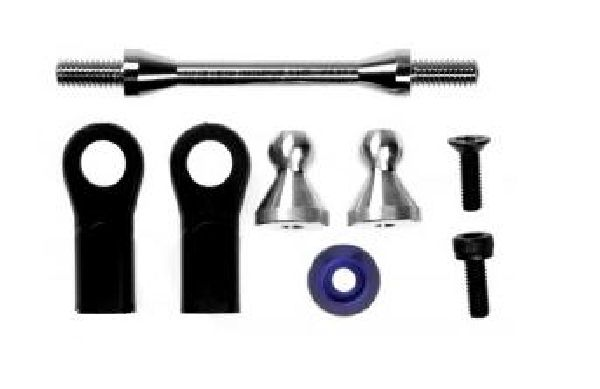Kyosho IFW112 Front Torque Rod Set