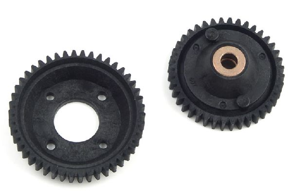 Kyosho IG110 2 SPEED GEAR 46-40T