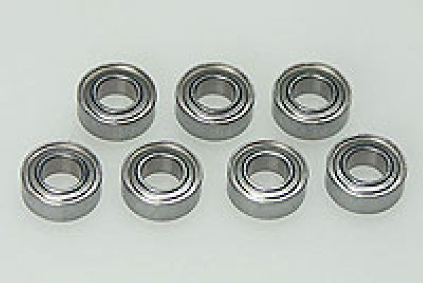 Kyosho IHW01 Half Inferno Bearing Set 4x8x3-8Pcs