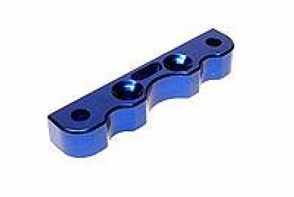 Kyosho IHW05 Al Susp Shaft Holder FLR Mini Inferno-Blue