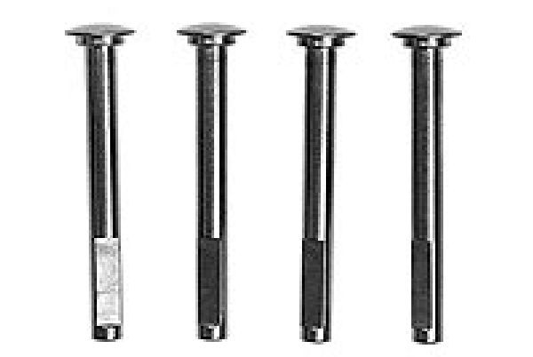 Kyosho IS050 65x29mm Shaft ST-R-4pcs