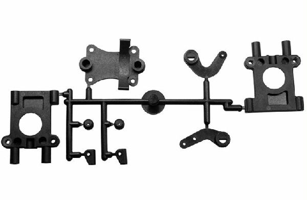 Kyosho TR111 Center Bulk Set DBX