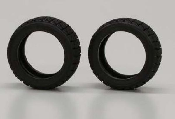 Kyosho TRT121 Rally Tire 2pcs-DRX
