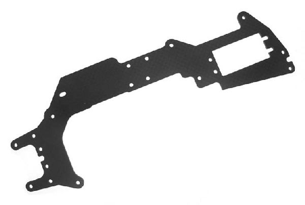 Kyosho VS039 Carbon Upper Plate FW05RR