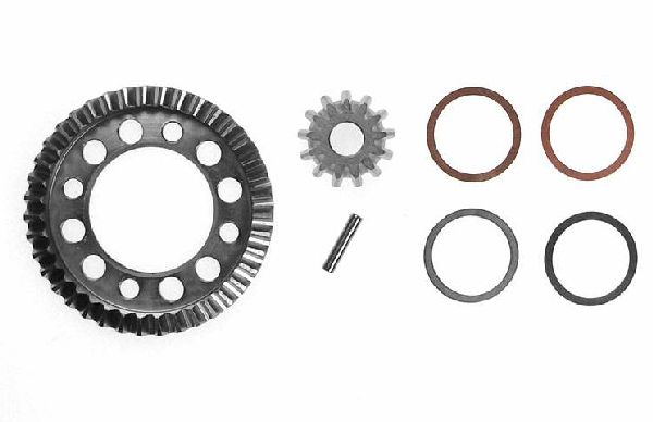 Kyosho VSW018 Steel Bevel Gear Set 39T