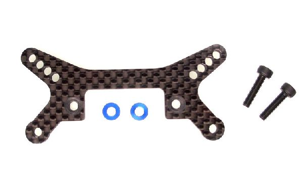 Kyosho VSW037 CarBON FRONT SHOCK STAY
