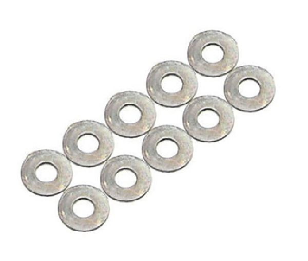 Kyosho W200604 Washer 10 Pc