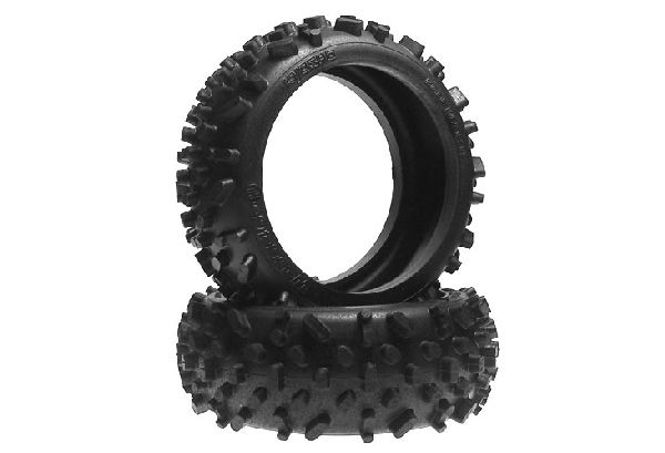 Kyosho W5646H HIGH TRACTION TIRE H