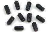 Kyosho 1166 GRUB Screw 3X18MM