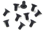 Kyosho 1376 HEX Screws 3X6MM 10