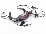 Kyosho 20572BKWB ZEPHYR Force Black Readyset