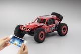 Kyosho 30837T3WLB AXXE Red Wireless LAN Version