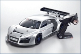 Kyosho 30935B Inferno GT2 VE Race SPEC Audi
