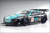 Kyosho 30936B Inferno GT2 VE Race Spec Aston Martin
