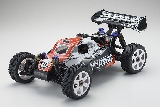 Kyosho 33003T3B Inferno NEO 20 RED GP