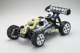 Kyosho 33003T4B Inferno NEO 20 YELLOW GP