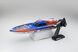 Kyosho 40132B EP Jetstream 600