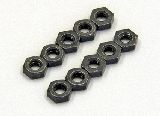 Kyosho N2620 Nut 10 Pc