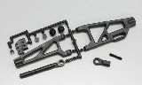 Kyosho TR102B Upper Lower Sus Arm Set