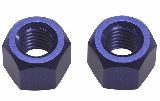 Kyosho TR127 Wheel Nut 2pcs-DBX